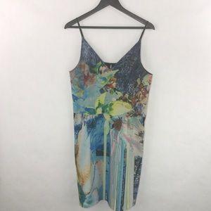 Clover Canyon Slip Dress